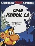 Astérix, Tome 1 - Gran kannal la (Le grand fossé) : Edition en créole