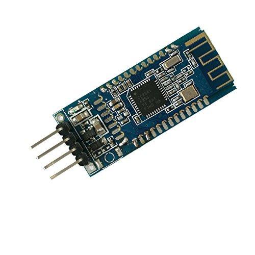 DSD TECH HM-10 Bluetooth 4.0 BLE iBeacon Módulo UART