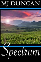 Spectrum by MJ Duncan (2015-03-20)