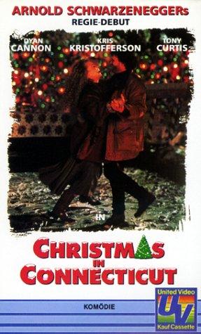 Preisvergleich Produktbild Christmas in Connecticut [VHS]