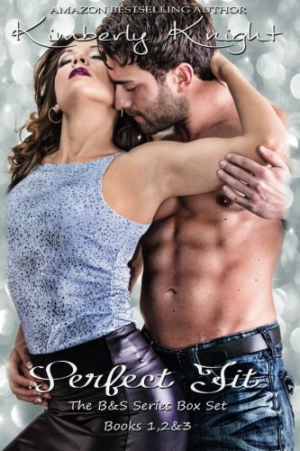 Perfect Fit (The Club 24 Series Box Set (Books 1, 2 & 3))