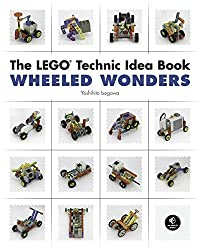 The LEGO Technic Idea Book: Wheeled Wonders by Yoshihito Isogawa (2010-10-25)