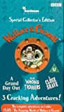 Picture Of Wallace and Gromit Special Collector's Edition - 3 Cracking Adventures (A Grand Day Out/ The Wrong Trousers/ A Close Shave) [VHS]