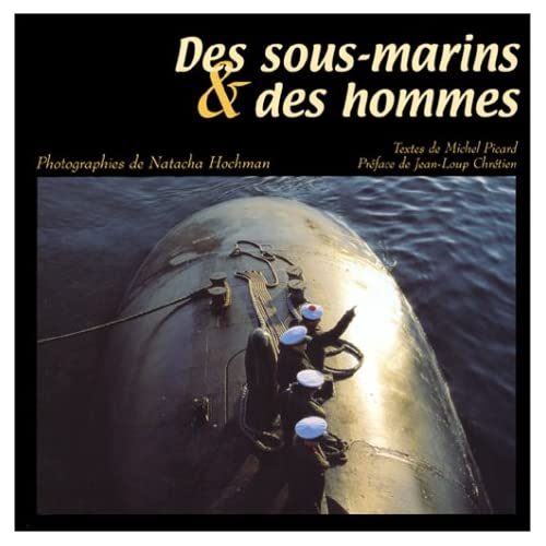 Des sous-marins & des hommes