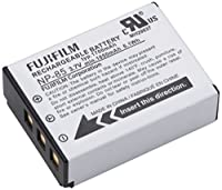 Fujifilm NP-85 - Batería de Litio para cámaras Fujifilm (Li-Ion, 1650 mAh)
