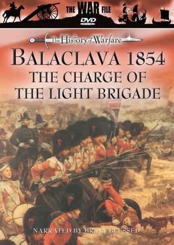 Preisvergleich Produktbild Balaclava 1854: Charge Of Light / (Amar) [DVD] [Region 1] [NTSC] [US Import]