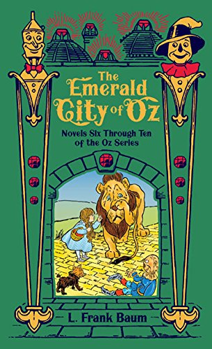 the-emerald-city-of-oz-novels-six-through-ten-of-the-oz-series