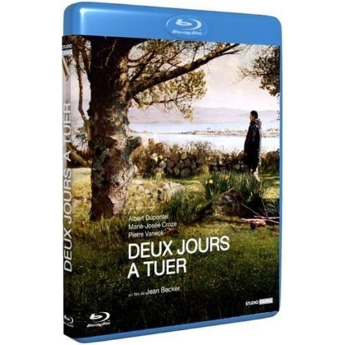 Tage oder Stunden / Love Me No More [FR Import] [Blu-ray]
