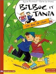 Bilboc et Tania