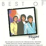 incl. Bleib mir treu, ich komm wieder ! (CD Album Flippers, 14 Tracks)