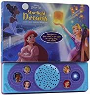 Disney Princess: Starlight Dreams: Good Night Starlight Projector