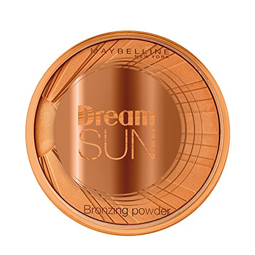 Maybelline New York Dream Sun Terra Abbronzante 03 Bronze