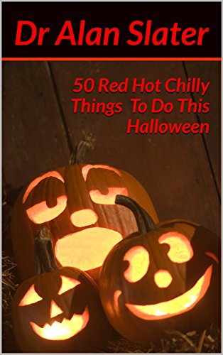ings To Do This Halloween (English Edition) (Halloween-bräuche Und Traditionen)