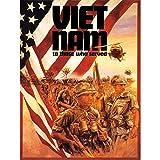 Wee Blue Coo LTD Paintings Portrait Vietnam War Veteran