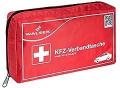 Walser 44264 KFZ rot nach