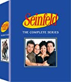 Seinfeld: Complete Series Box Set [DVD] [Region 1] [US Import] [NTSC]