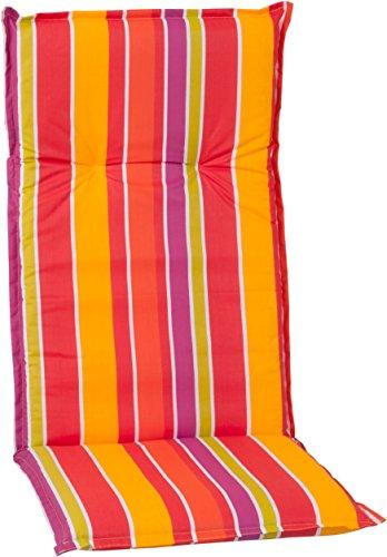beo M317 Bloomington HL - Cojín para sillas de exterior, multicolor