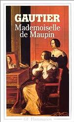 Mademoiselle De Maupin (Garnier Flammarion)