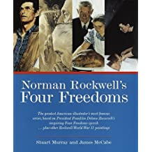 """Norman Rockwell's """"Four Freedoms"""""""