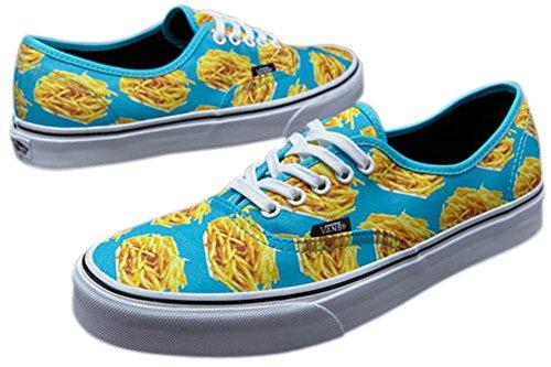 Vans (Love Me X ), Chaussures Mixte Adulte Bleu
