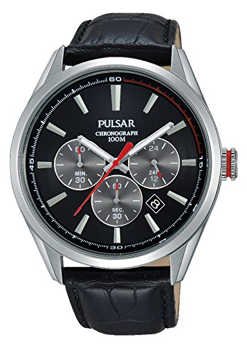 Pulsar reloj hombre Sport cronógrafo PT3729X1