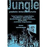 Gaston Miron. Revue jungle, n°uméro 19