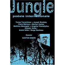 JUNGLE N°19 AVRIL 1999 : DOSSIER GASTON MIRON