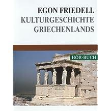 Kulturgeschichte Griechenlands, 2 Cassetten