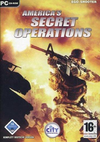 Americas Secret Operations