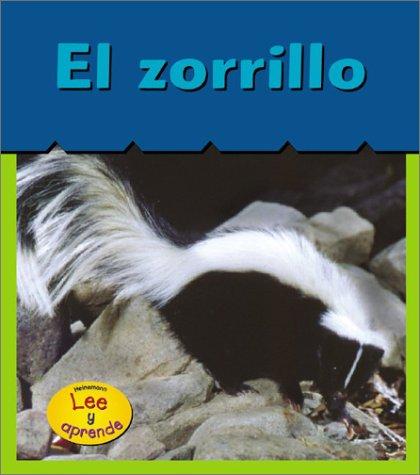 El Zorrillo (Skunks) (Que Esta Despierto) por Patricia Whitehouse