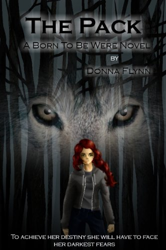 the-pack-born-to-be-were-series-book-1