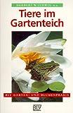 Tiere im Gartenteich - Herbert W. Ludwig, Norbert Becker, Harald Gebhardt