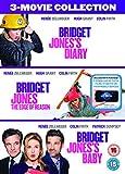 Bridget Jones 3-Film Collection (Bridget Jones's Diary/Bridget Jones