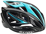 Rudy Project Airstorm - Casco de ciclismo multiuso, color multicolor, talla S/M
