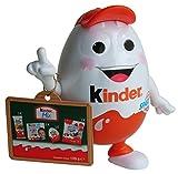 Ferrero Kinderino Eiermann Spardose mit Kinder Spezialitäten
