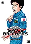 Space Brothers Edition simple Tome 4