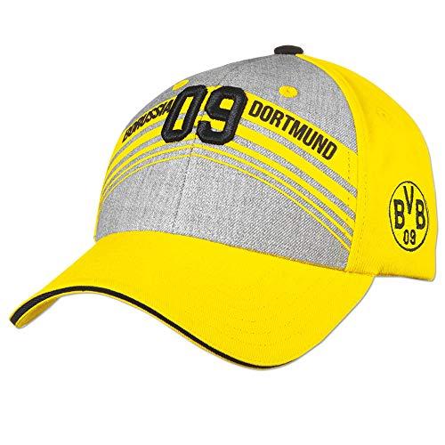 Borussia Dortmund BVB Kappe Borussia 09 Dortmund