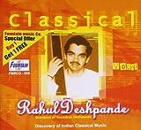 #7: Classical Vocal: Rahul Deshpande