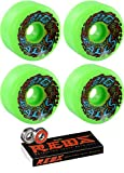 Best Santa Cruz Skateboards Skateboards - Santa Cruz Skateboards 65mm Santa Cruz Skateboards Slimeballs Review