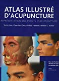 Atlas illustré d'acupuncture - Représentation des points d'acupuncture - Könemann - 01/09/2005
