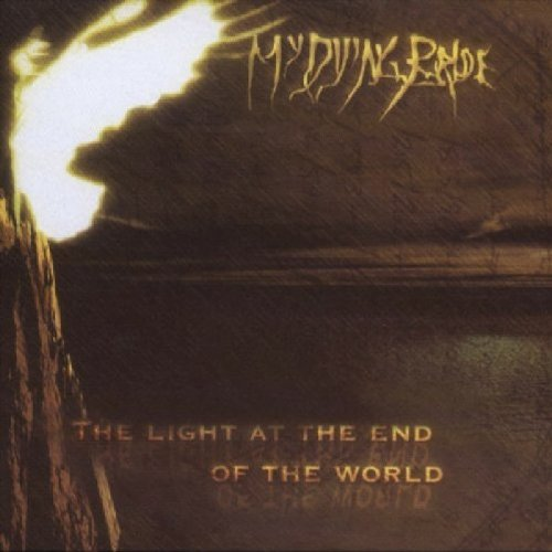 My Dying Bride: Light at the End of the World (Audio CD)