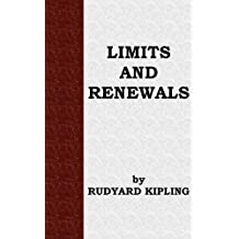 Limits and Renewals (English Edition)