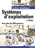Systèmes d'exploitation 3ème Ed.