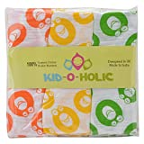 Letter O (Multicoloured Pack of 3) Perso...