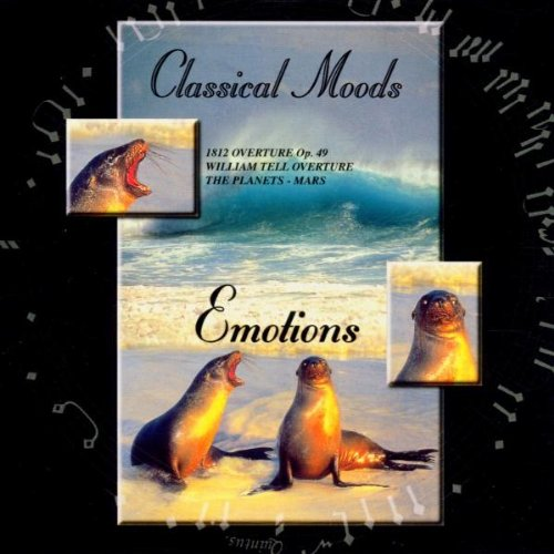 Classical Moods Emotions