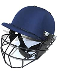 splay Champ–Casco de críquet, Small - -Blue