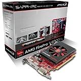Sapphire AMD FirePro V4900 1GB GDDR5 Dual DP/DVI-I PCI-Express Graphics Card Graphics Cards 100-505844