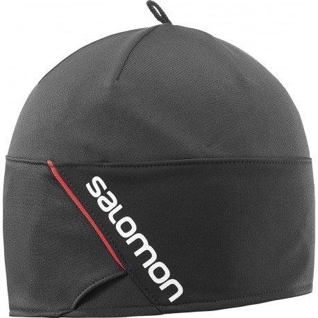 Salomon Bonnet Unisexe Coupe-vent - Pour les Amateurs de Sports d'Hiver - RS BEANIE