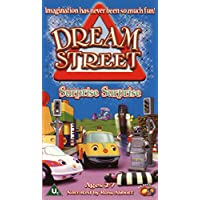 Dream Street: Surprise Surprise