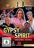 Gypsy Spirit: Harri Stoika - Eine Reise